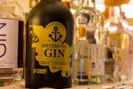 Spitzmund Gin Sherry Cask Reserve
