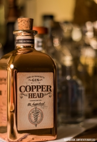 Copper Head