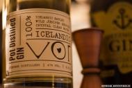 Vor Iceland Pot distilled Gin