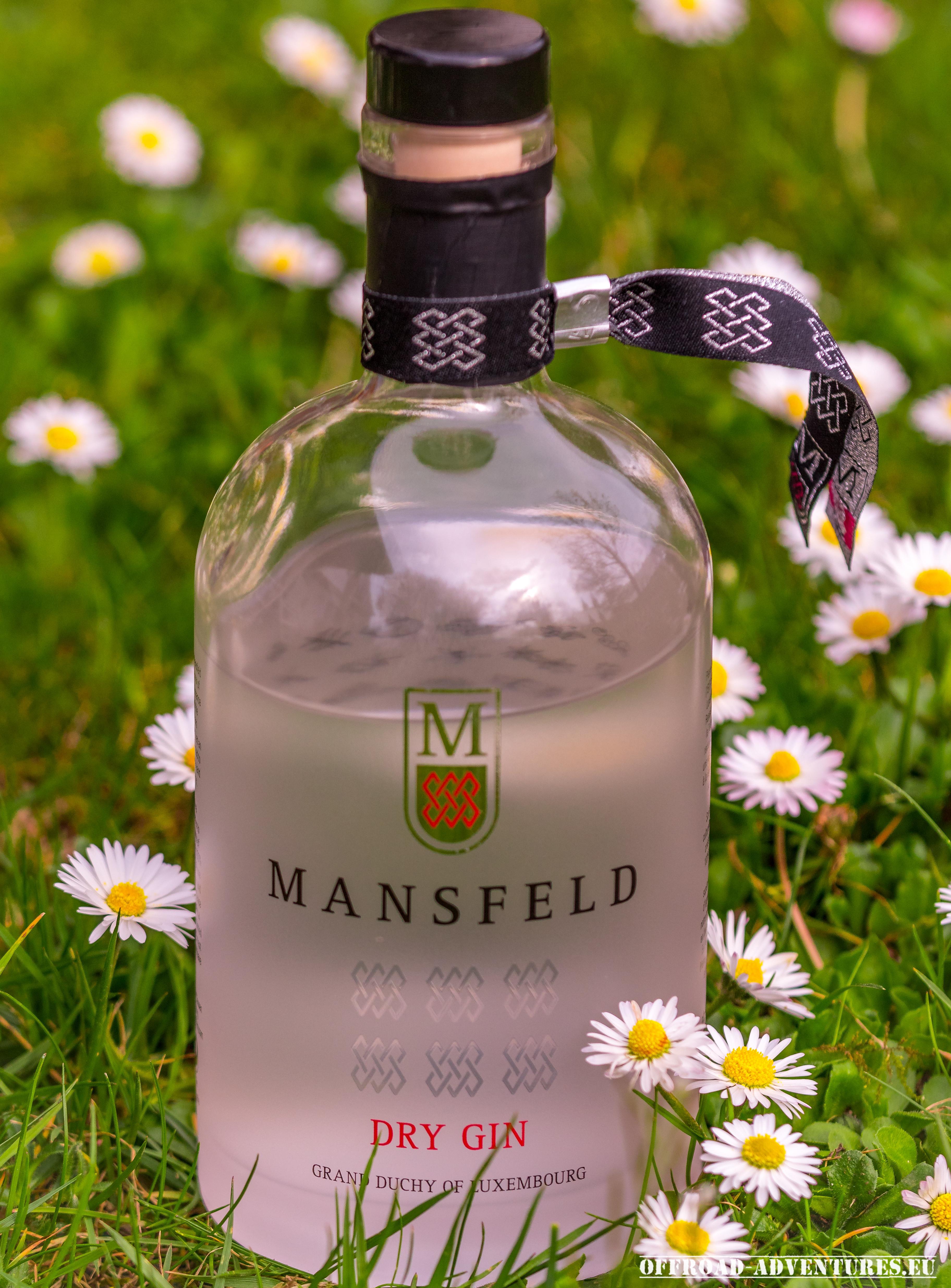 Mansfeld Dry Gin