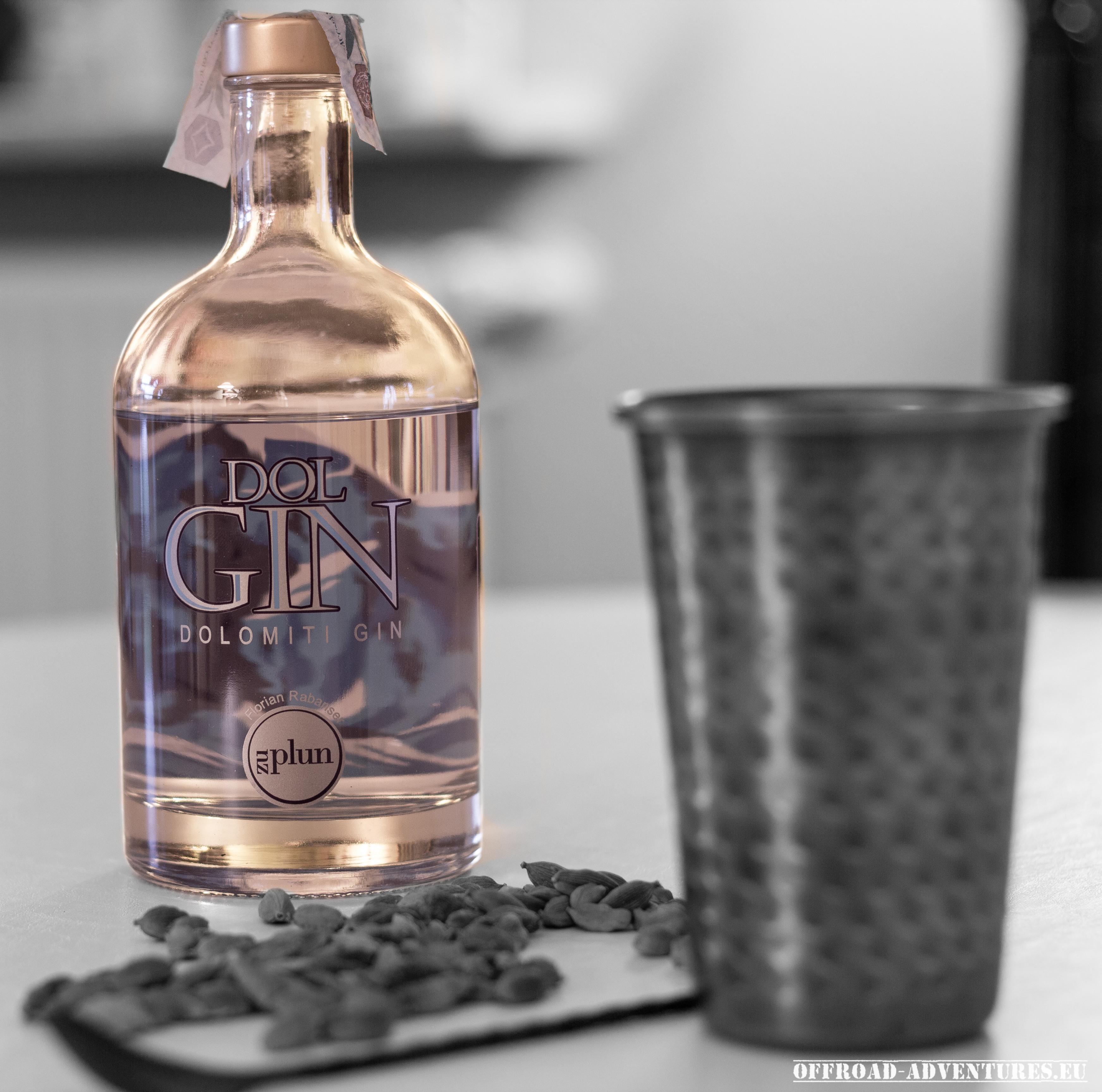 Dolomiti Gin